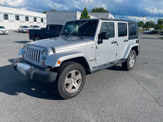 2009 Jeep Wrangler Unlimited Sahara in Kernersville, NC 27284