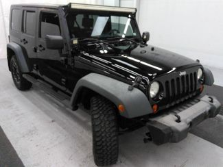 2009 Jeep Wrangler Unlimited X in St. Louis, MO 63043