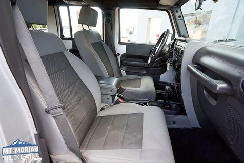 2009 Jeep Wrangler Unlimited X | Memphis, TN | Mt Moriah Truck Center in Memphis, TN