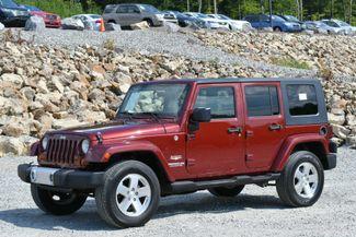 2009 Jeep Wrangler Unlimited Sahara Naugatuck, Connecticut