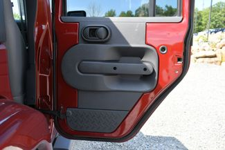 2009 Jeep Wrangler Unlimited Sahara Naugatuck, Connecticut 10