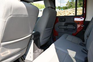 2009 Jeep Wrangler Unlimited Sahara Naugatuck, Connecticut 13