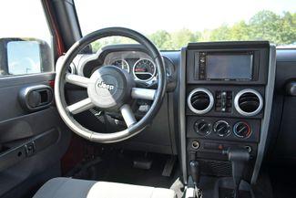 2009 Jeep Wrangler Unlimited Sahara Naugatuck, Connecticut 15