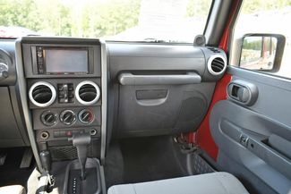 2009 Jeep Wrangler Unlimited Sahara Naugatuck, Connecticut 17
