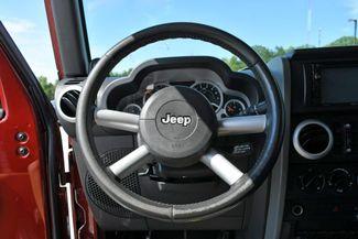 2009 Jeep Wrangler Unlimited Sahara Naugatuck, Connecticut 20