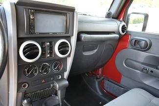 2009 Jeep Wrangler Unlimited Sahara Naugatuck, Connecticut 21