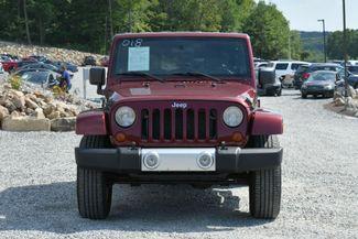 2009 Jeep Wrangler Unlimited Sahara Naugatuck, Connecticut 7