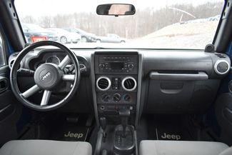 2009 Jeep Wrangler Unlimited Sahara Naugatuck, Connecticut 11