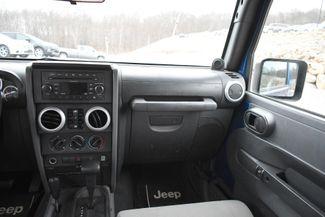 2009 Jeep Wrangler Unlimited Sahara Naugatuck, Connecticut 12