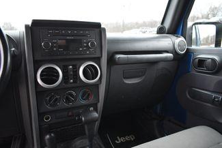 2009 Jeep Wrangler Unlimited Sahara Naugatuck, Connecticut 14