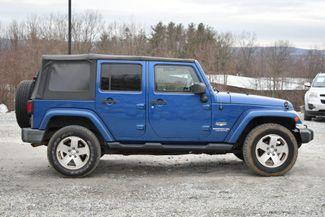 2009 Jeep Wrangler Unlimited Sahara Naugatuck, Connecticut 5