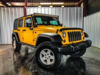 2009 Jeep Wrangler Unlimited X in New Braunfels TX, 78130