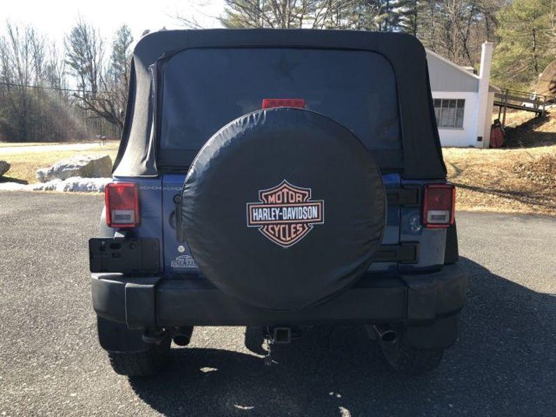 2009 Jeep Wrangler Unlimited X | Pine Grove, PA | Pine Grove Auto Sales in Pine Grove, PA