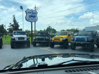 2009 Jeep Wrangler Unlimited Sahara Riverview, Florida 11