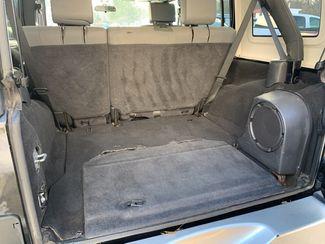 2009 Jeep Wrangler Unlimited Sahara  city MA  Baron Auto Sales  in West Springfield, MA