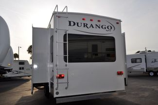 2009 K-Z Manufacturing Durango 325SB   city Florida  RV World Inc  in Clearwater, Florida