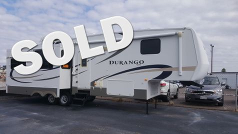 2009 K-Z Manufacturing Durango 325SB  in Clearwater, Florida