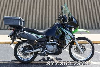 2009 Kawasaki KL650E9F in Chicago, Illinois 60555