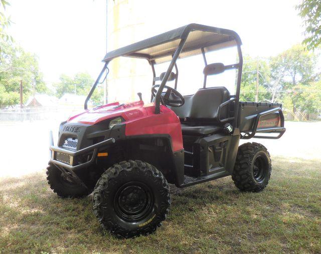 2009 Kawasaki Mule in New Braunfels, TX 78130