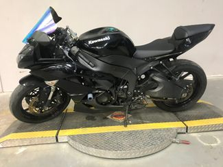 2009 Kawasaki Ninja ZX™-6R in Ft. Worth, TX 76140