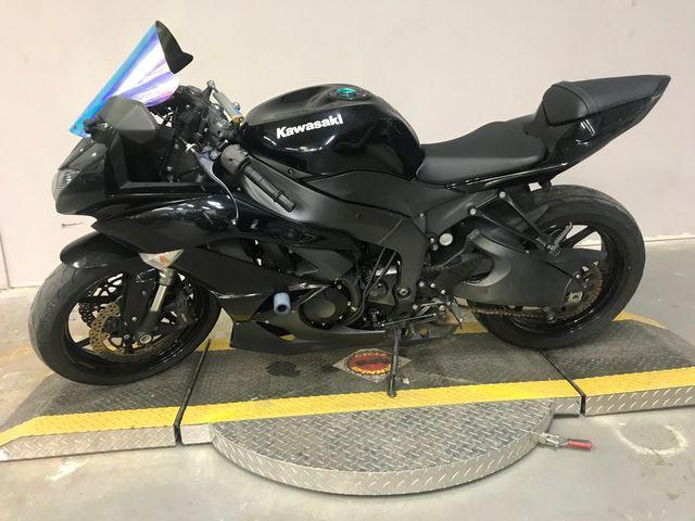 2009 Kawasaki Ninja ZX™-6R