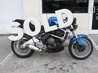 2009 Kawasaki Versys KLE650 in Dania Beach Florida, 33004