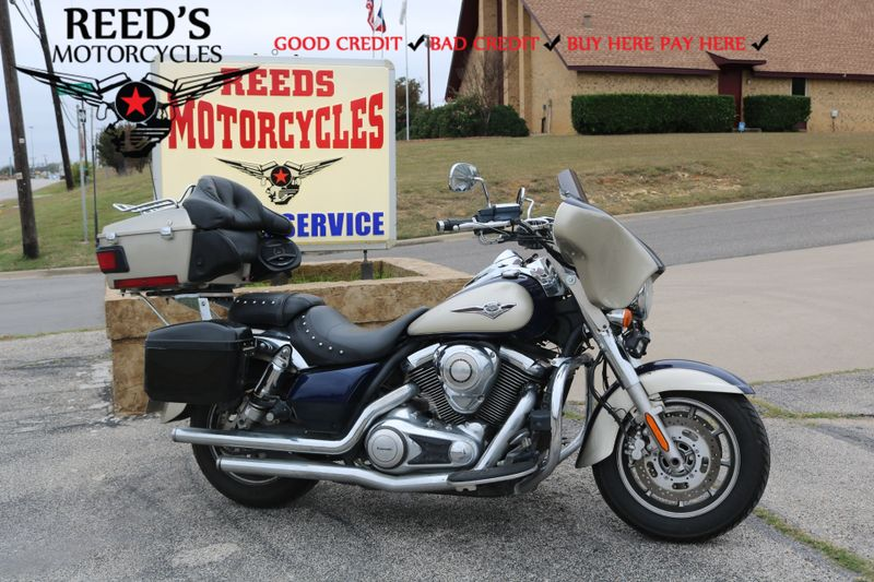 2009 Kawasaki Vulcan® 1700 Classic LT | Hurst, Texas | Reed's Motorcycles in Hurst Texas
