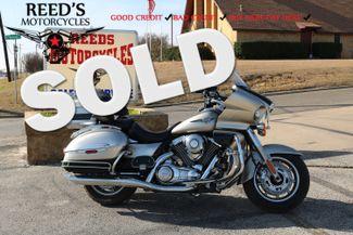 2009 Kawasaki Vulcan 1700 Voyager | Hurst, Texas | Reed's Motorcycles in Hurst Texas