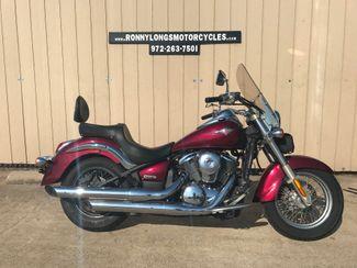 2009 Kawasaki Vulcan® 900 Classic Grand Prairie, TX