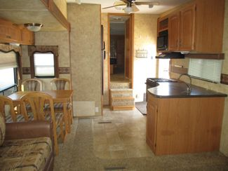 2009 Keystone Laredo 320TRL  city Florida  RV World of Hudson Inc  in Hudson, Florida