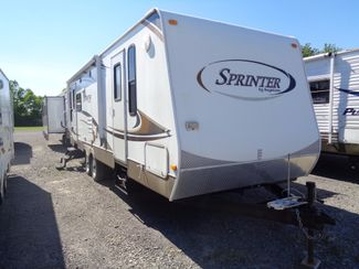 2009 Keystone Sprinter 272RLS in Brockport NY, 14420