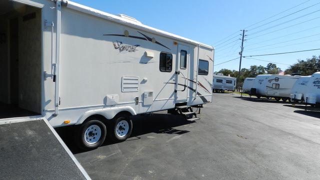 2009 Keystone VR1 329 SRV Hudson , Florida 1