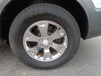2009 Kia Borrego EX  Abilene TX  Abilene Used Car Sales  in Abilene, TX