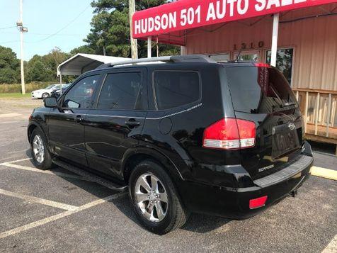 2009 Kia Borrego EX | Myrtle Beach, South Carolina | Hudson Auto Sales in Myrtle Beach, South Carolina