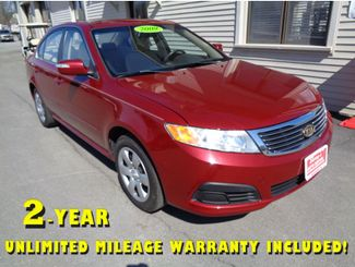 2009 Kia Optima LX in Brockport NY, 14420