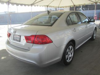 2009 Kia Optima LX Gardena, California 2