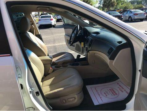 2009 Kia Optima EX | Myrtle Beach, South Carolina | Hudson Auto Sales in Myrtle Beach, South Carolina