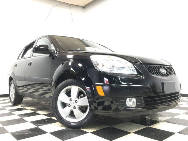 2009 Kia Rio *Affordable Financing*   The Auto Cave in Addison