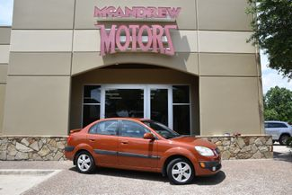 2009 Kia Rio SX in Arlington, Texas 76013