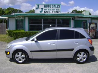 2009 Kia Rio SX in Fort Pierce, FL 34982