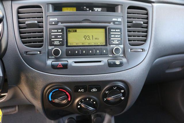 2009 Kia Rio LX Santa Clarita, CA 15