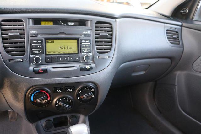 2009 Kia Rio LX Santa Clarita, CA 14