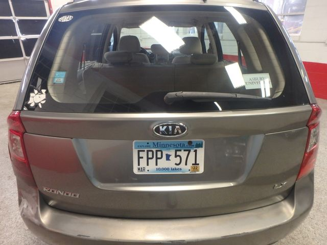 2009 Kia Rondo, Clean, Great Runner EXCELLENT, ECONOMICAL,  INEXPENSIVE TO OWN!~ Saint Louis Park, MN 13