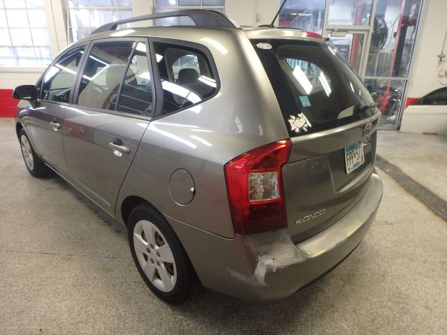 2009 Kia Rondo, Clean, Great Runner EXCELLENT, ECONOMICAL,  INEXPENSIVE TO OWN!~ Saint Louis Park, MN 11