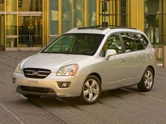 2009 Kia Rondo LX in Medina, OHIO 44256