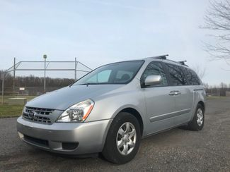 2009 Kia Sedona LX in , Ohio 44266