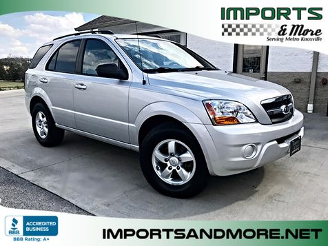 2009 Kia Sorento LX-V6 in Lenoir City, TN