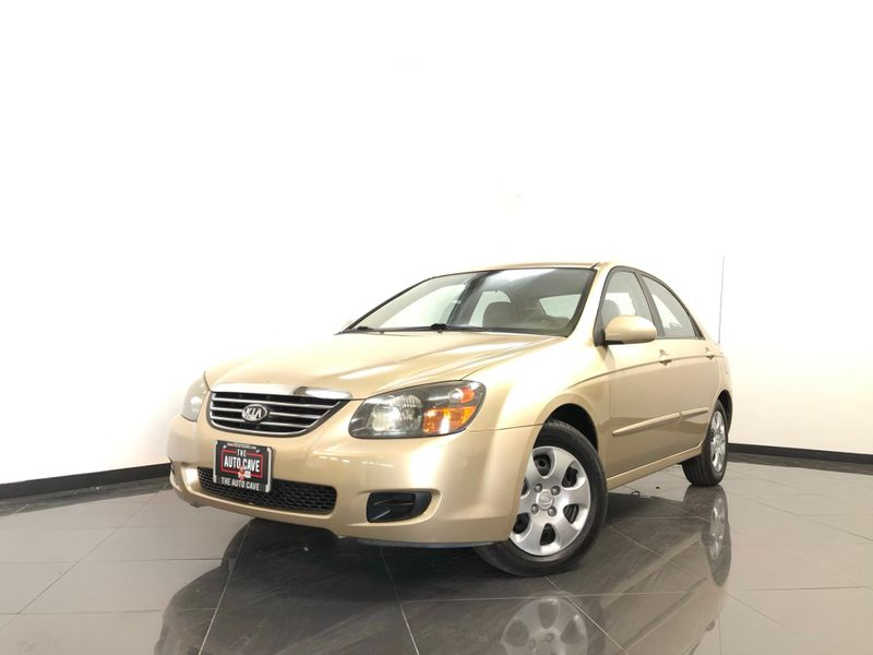 2009 Kia Spectra *Approved Monthly Payments* | The Auto Cave in Dallas