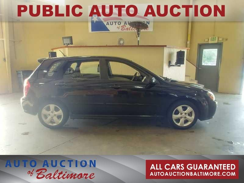 2009 Kia Spectra Spectra5 | JOPPA, MD | Auto Auction of Baltimore  in JOPPA MD