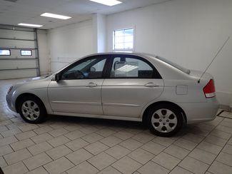 2009 Kia Spectra EX Lincoln, Nebraska 1